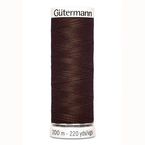 Gutermann Polyestr 200m-694