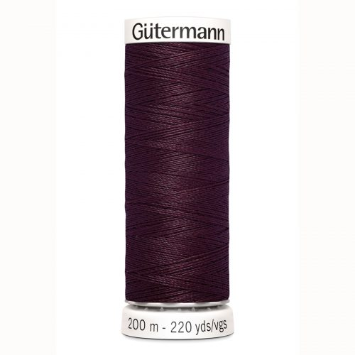 Gutermann Polyestr 200m-130