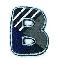 Appli ABC Blauw-B