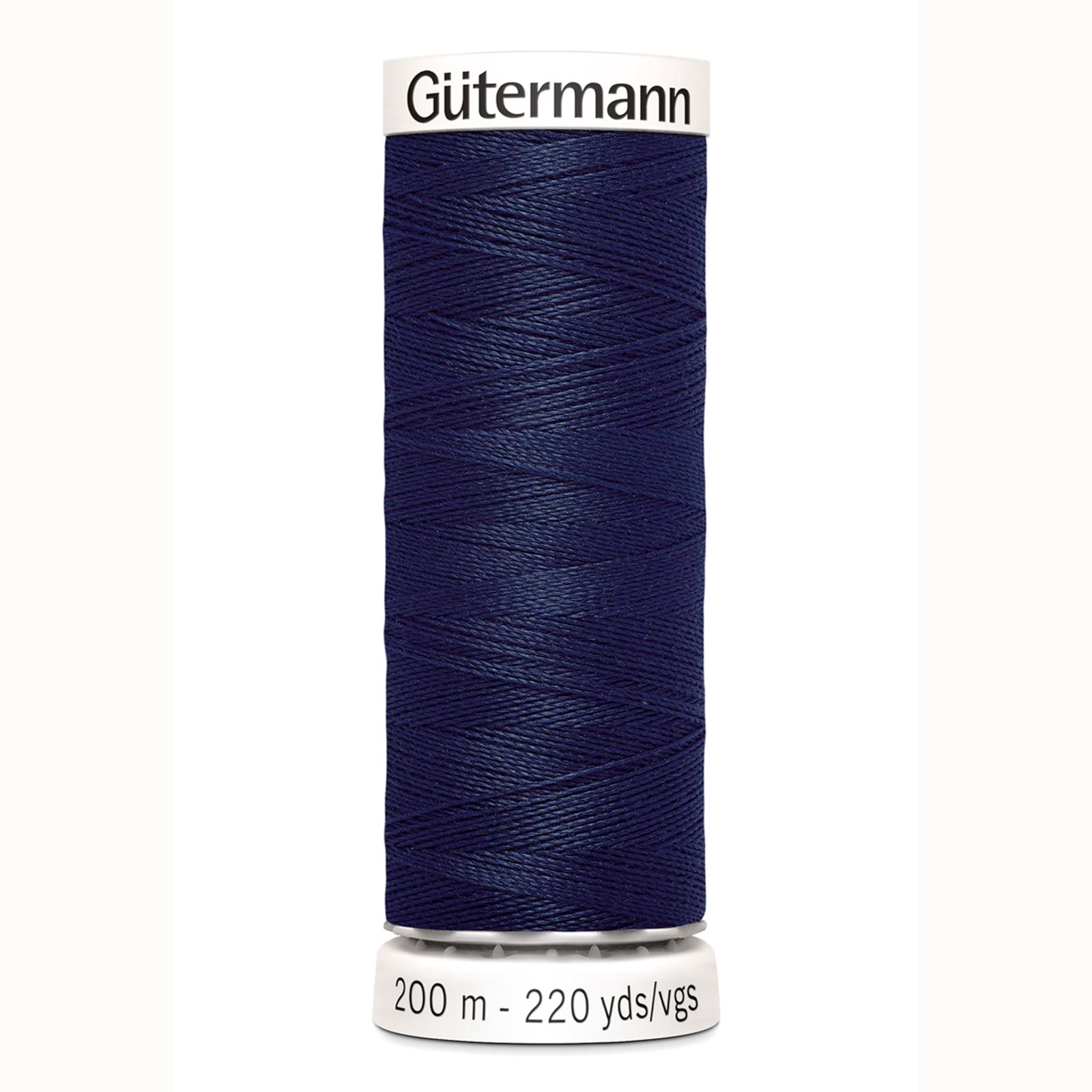Gutermann Polyestr 200m-711