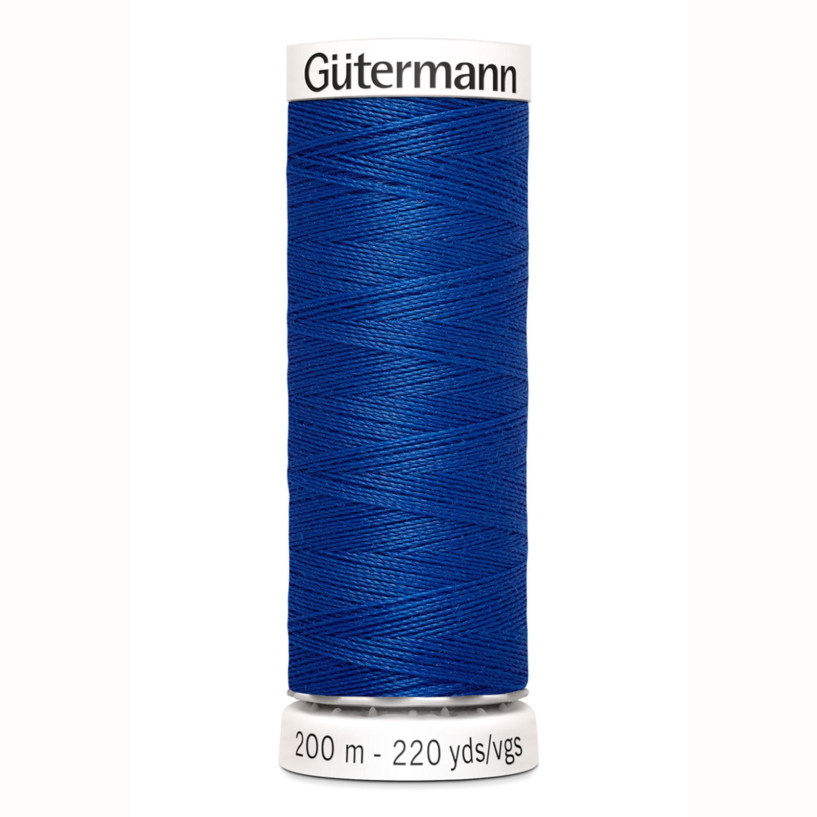 Gutermann Polyestr 200m-316