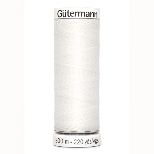 Gutermann Polyester 200m-800
