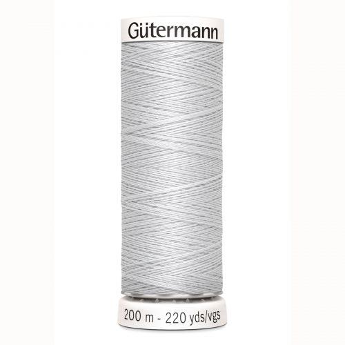 Gutermann Polyestr 200m-8