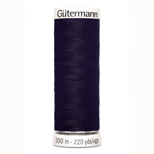 Gutermann Polyestr 200m-665