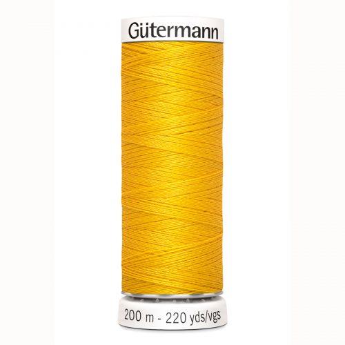 Gutermann Polyester Garen 200m-106