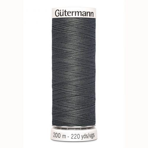 Gutermann Polyestr 200m-702