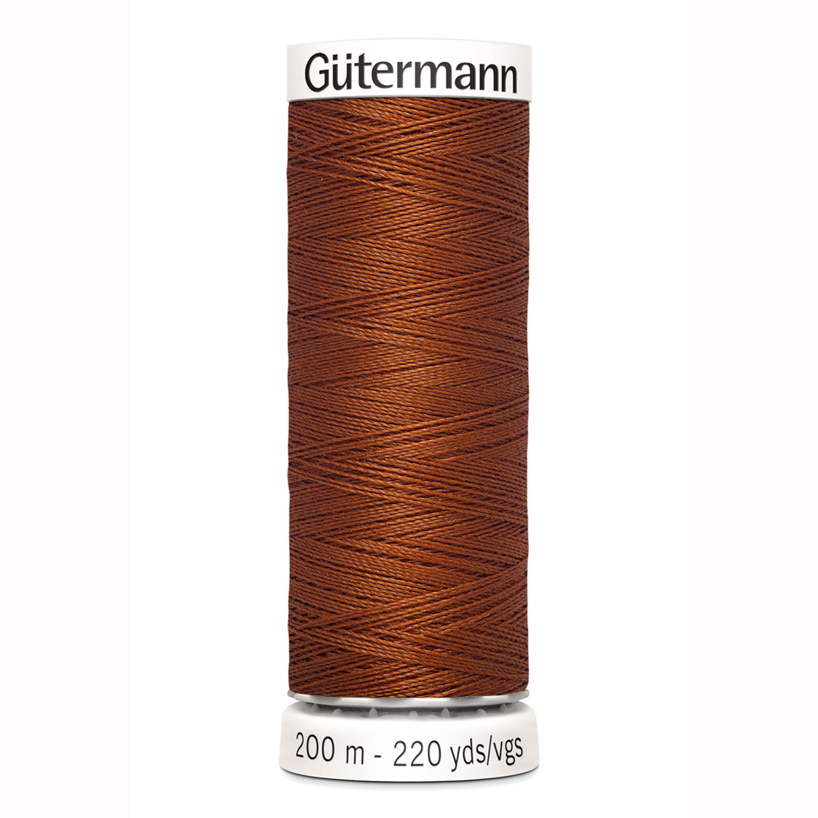 Gutermann Polyestr 200m-934