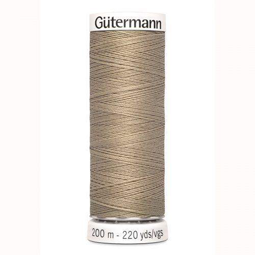 Gutermann Polyestr 200m-464