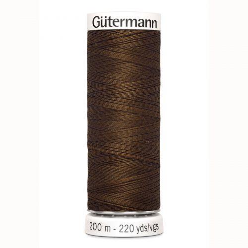 Gutermann Polyestr 200m-280