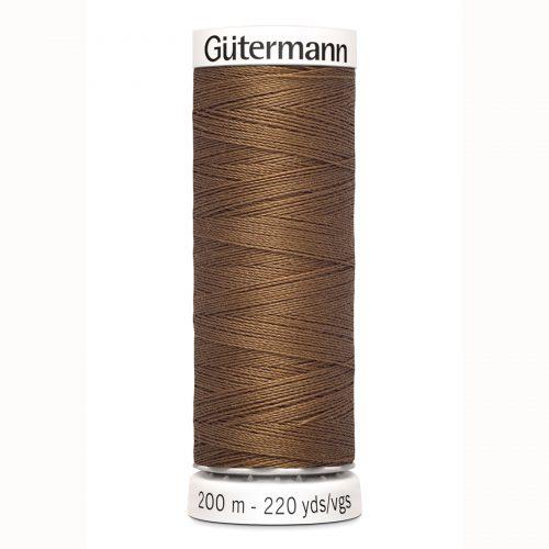 Gutermann Polyestr 200m-124