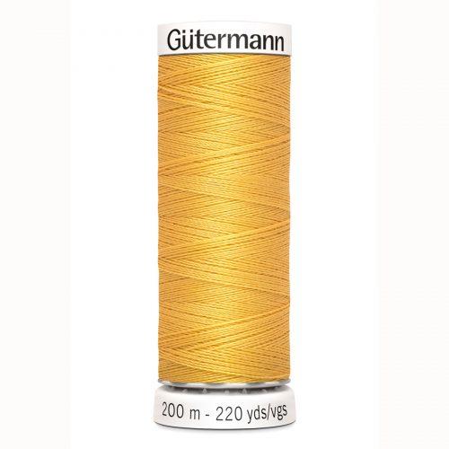 Gutermann Polyestr 200m-416