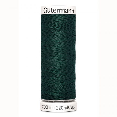 Gutermann Polyestr 200m-18