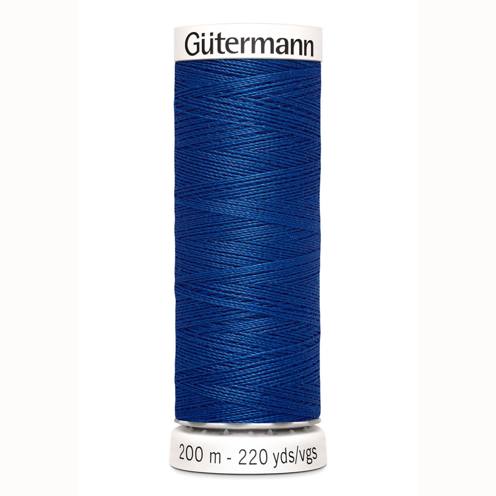 Gutermann Polyestr 200m-214