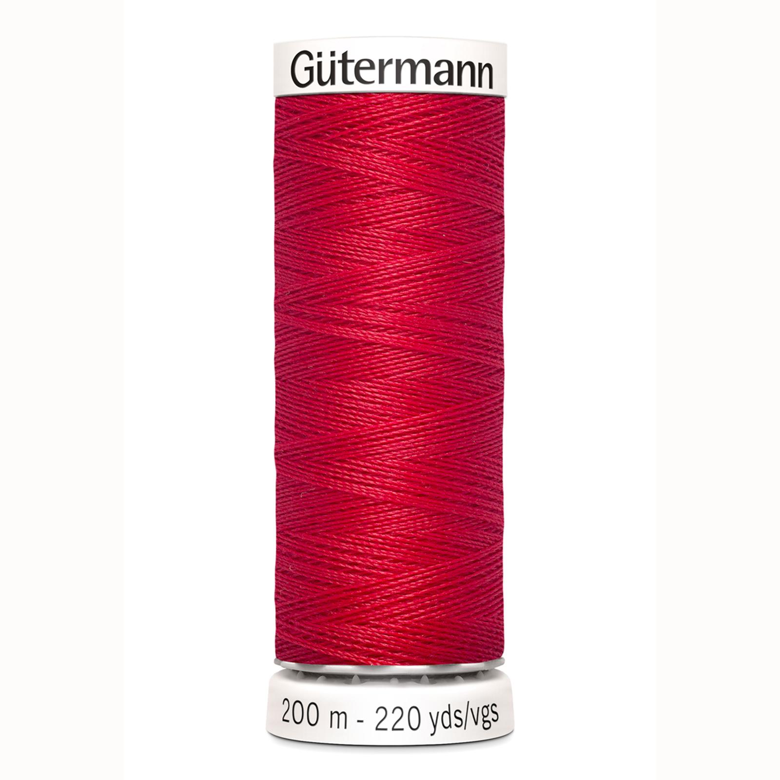 Gutermann Polyestr 200m-156