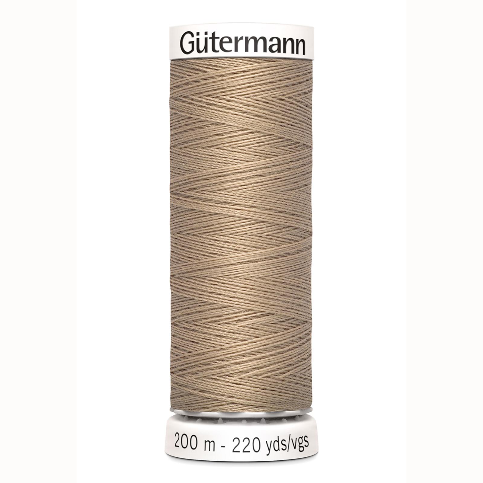 Gutermann Polyestr 200m-215