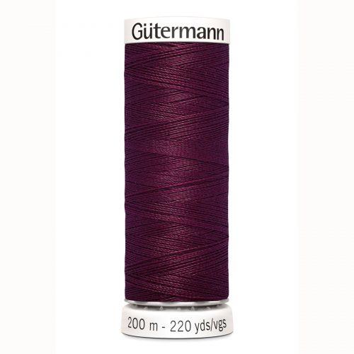 Gutermann Polyester Garen 200m-108