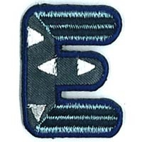 Appli ABC Blauw-E
