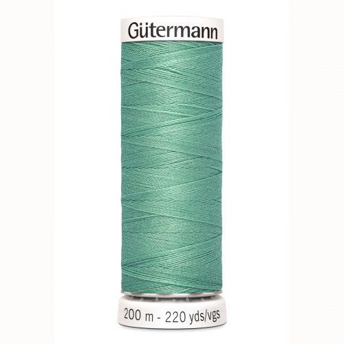 Gutermann Polyester Garen 200m-100