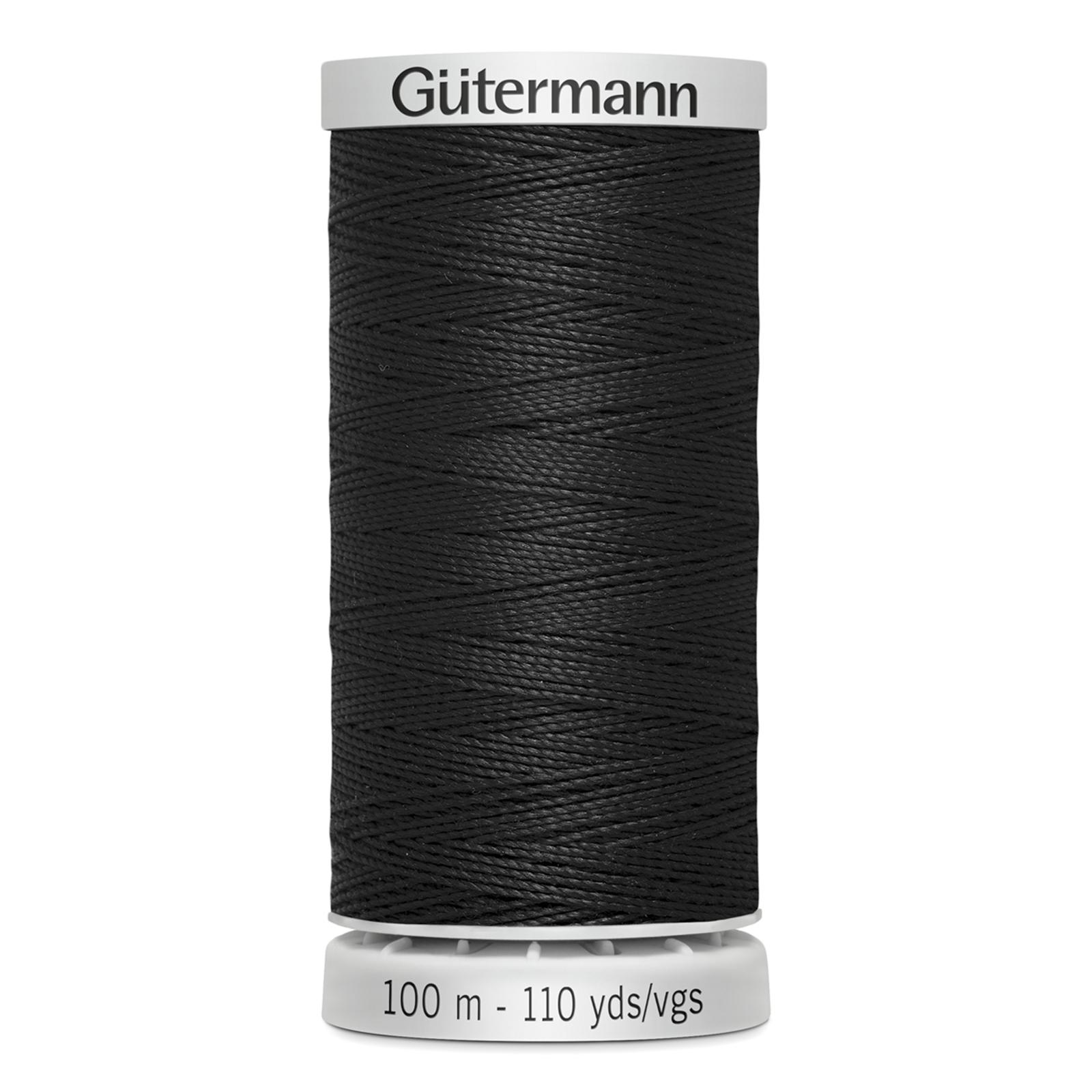 Gutermann Super St. 100m-000