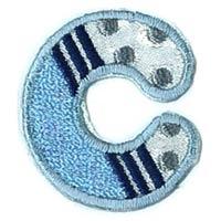 Appli ABC Blauw-C