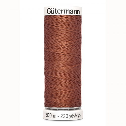 Gutermann Polyestr 200m-847