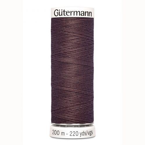 Gutermann Polyestr 200m-883