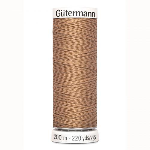 Gutermann Polyestr 200m-179