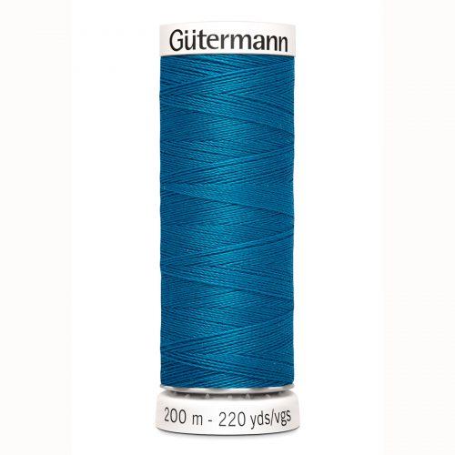 Gutermann Polyestr 200m-25