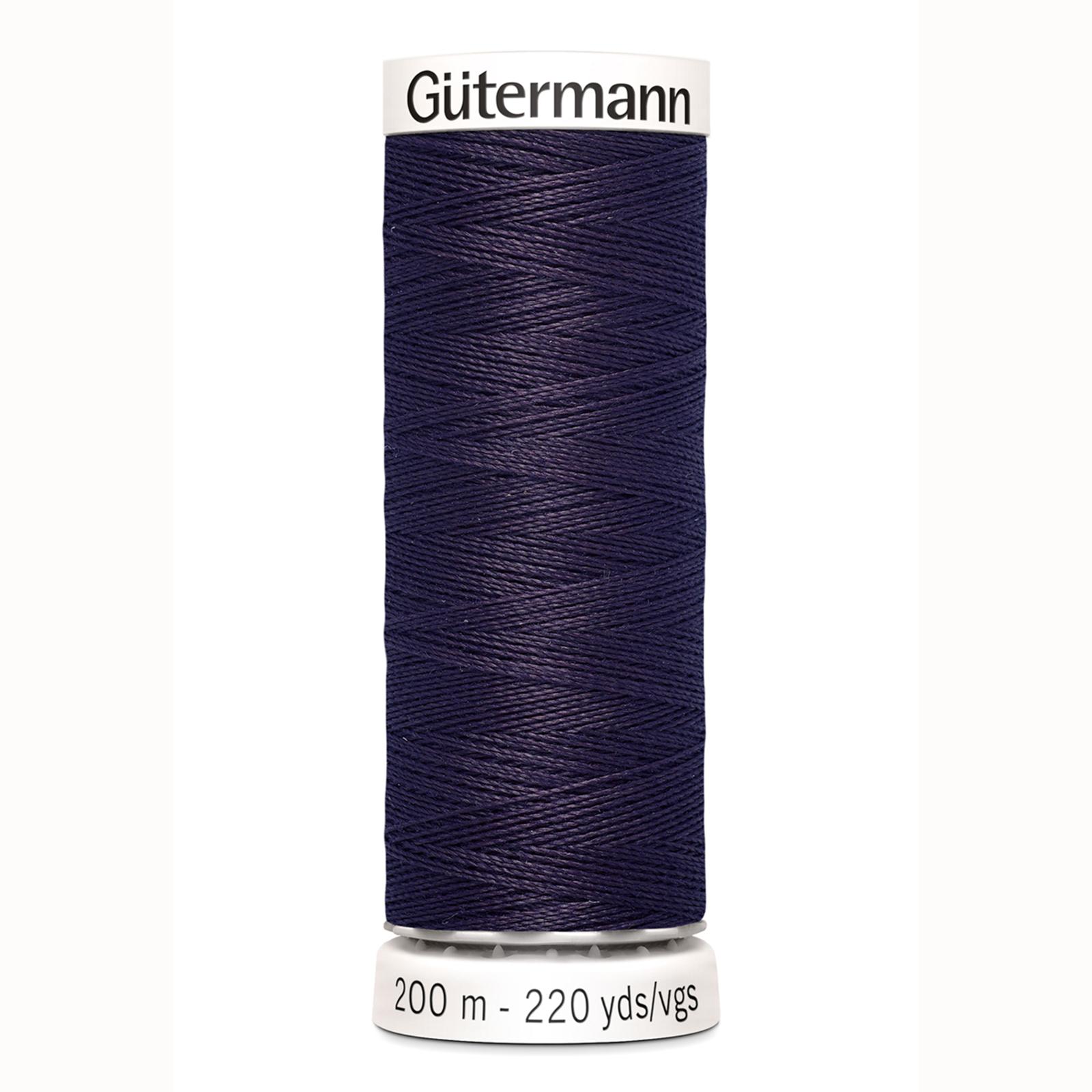 Gutermann Polyestr 200m-512