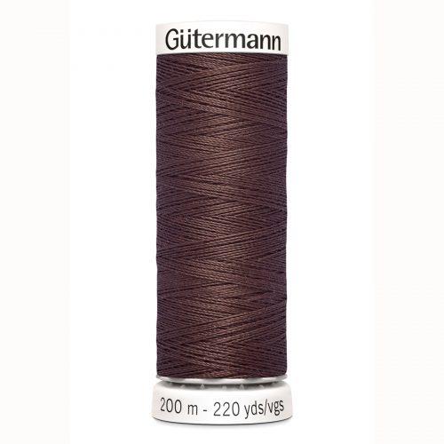 Gutermann Polyestr 200m-446