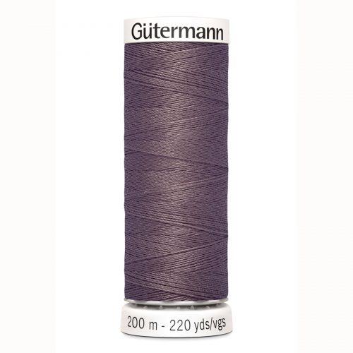 Gutermann Polyestr 200m-127