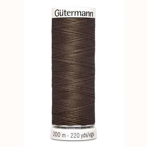 Gutermann Polyestr 200m-252