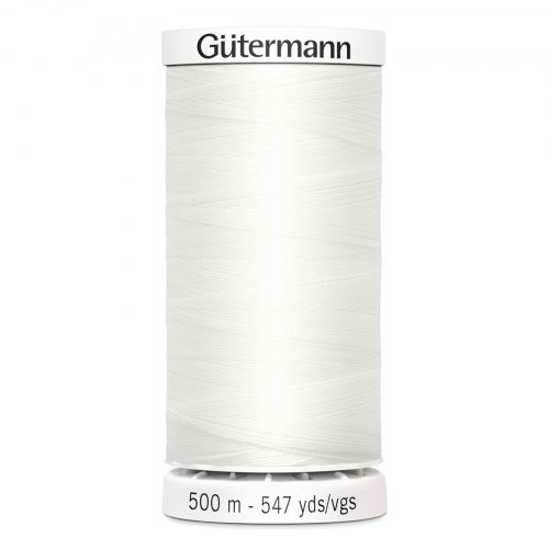 Gutermann Polyestr 200m-111