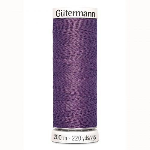 Gutermann Polyestr 200m-129