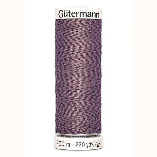 Gutermann Polyestr 200m-126