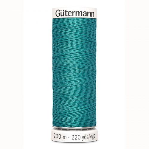 Gutermann Polyester Garen 200m-107