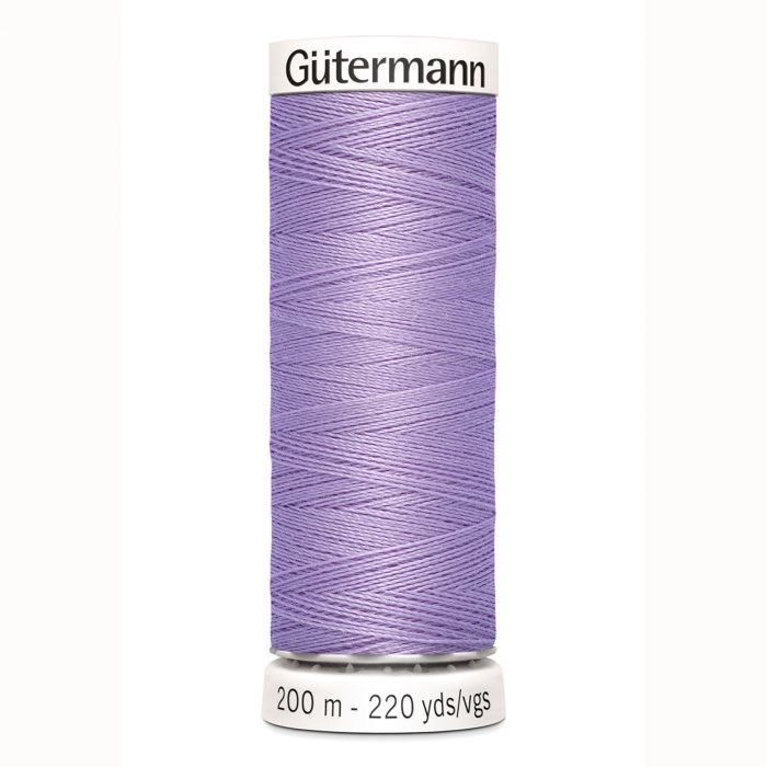 Gutermann Polyestr 200m-158