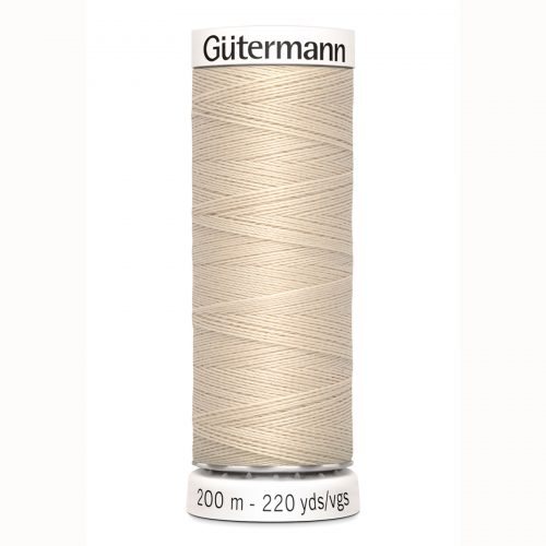 Gutermann Polyestr 200m-169