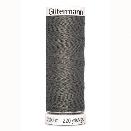 Gutermann Polyestr 200m-35