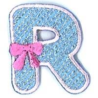 Appli ABC Rose-R