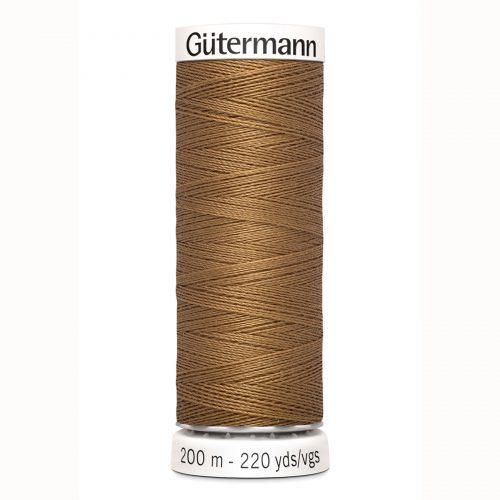 Gutermann Polyestr 200m-887