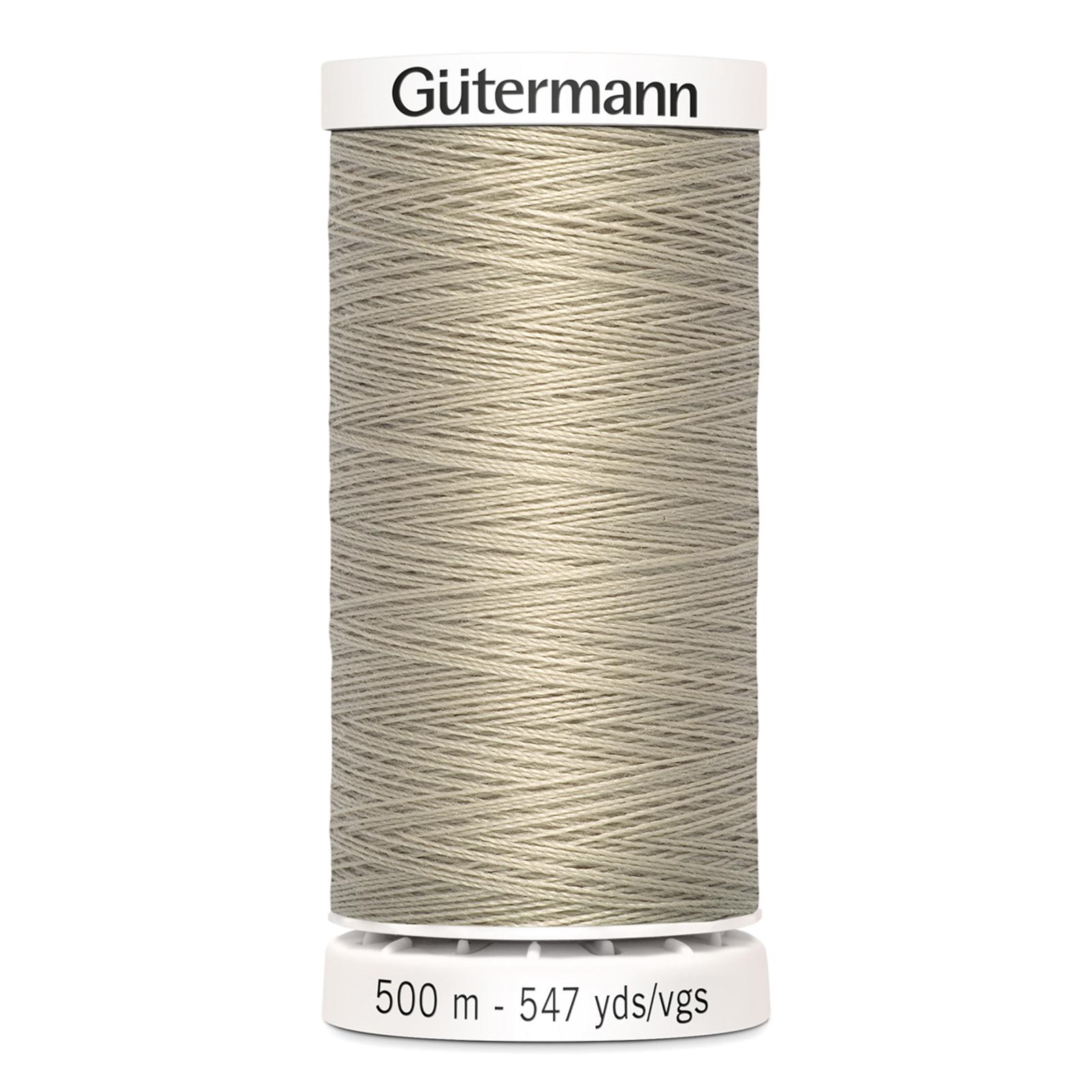 Gutermann Polyestr 200m-722