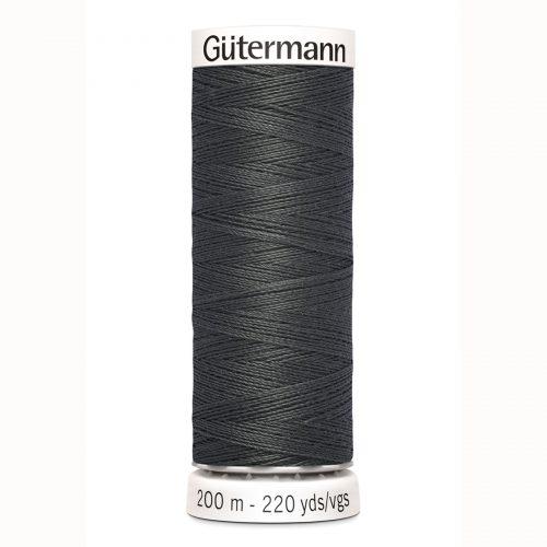 Gutermann Polyestr 200m-36
