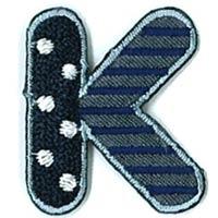 Appli ABC Blauw-K