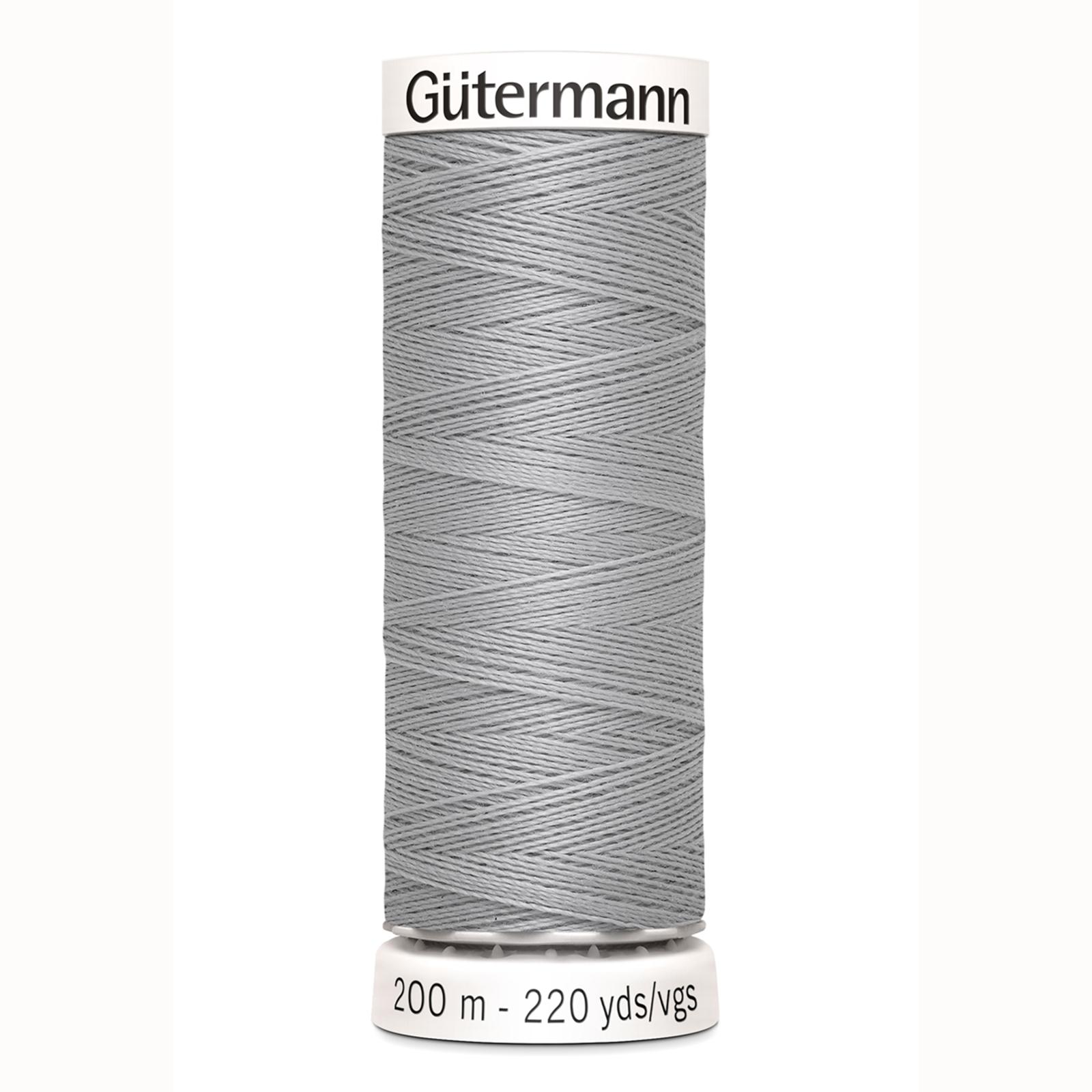 Gutermann Polyestr 200m-38