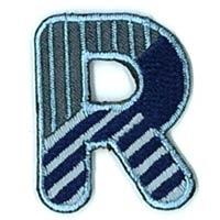 Appli ABC Blauw-R