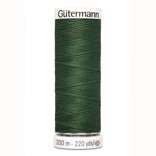 Gutermann Polyestr 200m-561