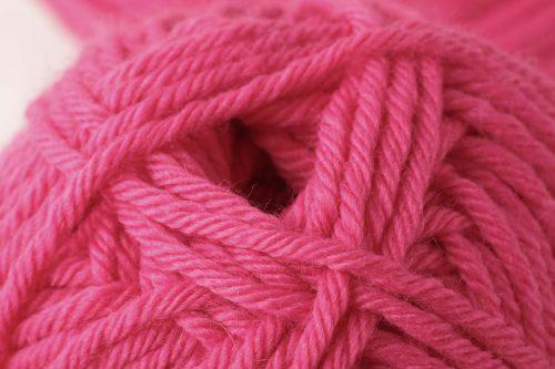 Wol;Partner 6 Pink