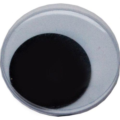 Wiebel-Ogen 9mm (10 stuks)