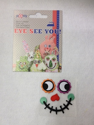 Appli;Eye See You! Face Happy